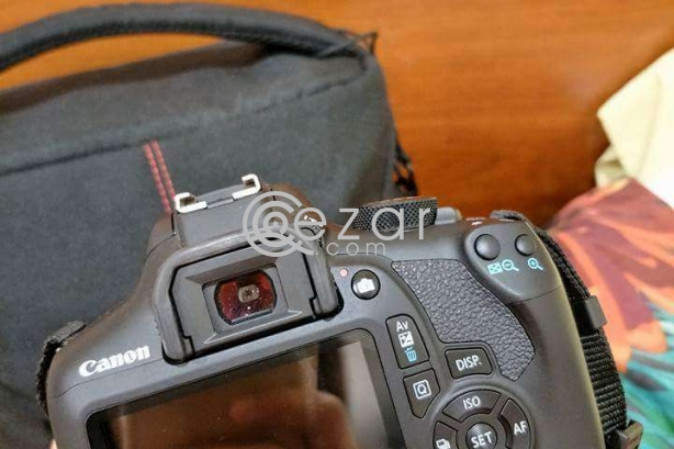 Canon EOS 1200D DSLR photo 4