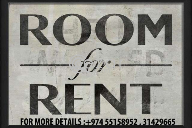 Room For Rent In Heart Of Qatar,Doha Call ;+974 55158952 photo 1