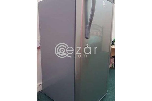 Daewoo Fridge / Refrigerator 170L photo 4
