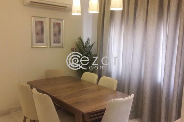 Fully furnished 3 bedroom flat al sadd photo 13