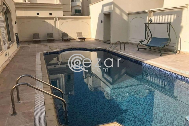 Villa for rent 2 hall, 5 bedrooms, 4 bathrooms and kitchen photo 12