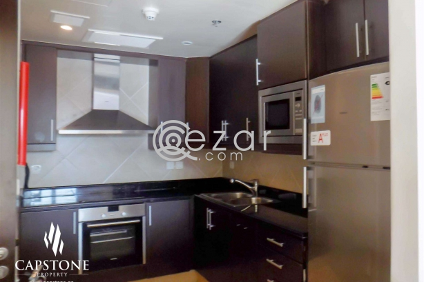 FREE 2 MONTHS RENT + QATAR COOL, Apartment at Medina Centrale, The Pearl photo 4