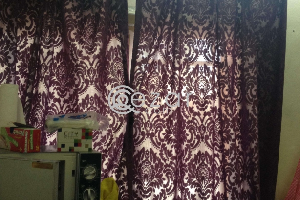 different curtains photo 1