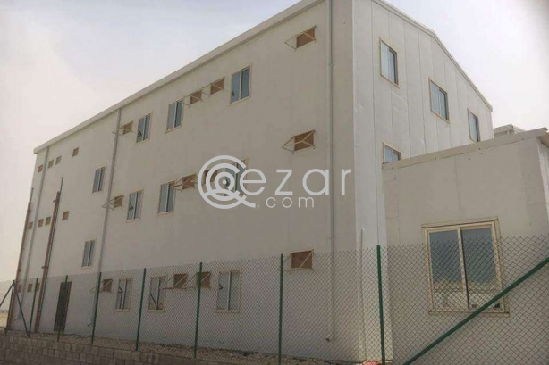 Labor accommodation for rent 50 rooms photo 4