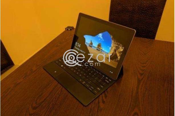 Samsung TabPro S Windows 2 in 1 Laptop Convertible photo 3