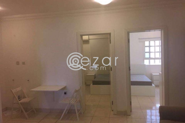 Rent in Building in Bin Omran fully  furnished  2 bedrooms photo 6