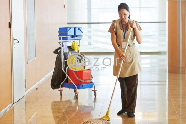 Special offer female cleaners 33767749 photo 1