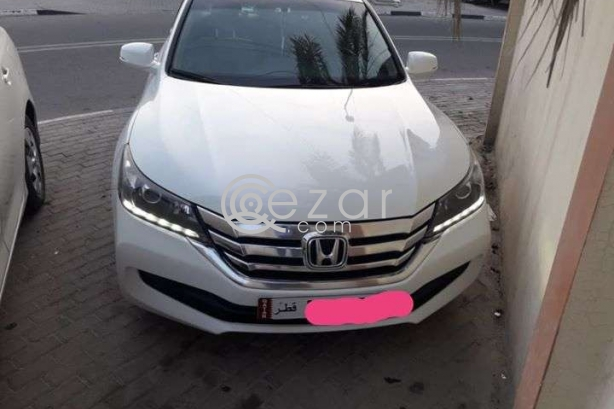 Honda, Honda Accord for sale in Qatar