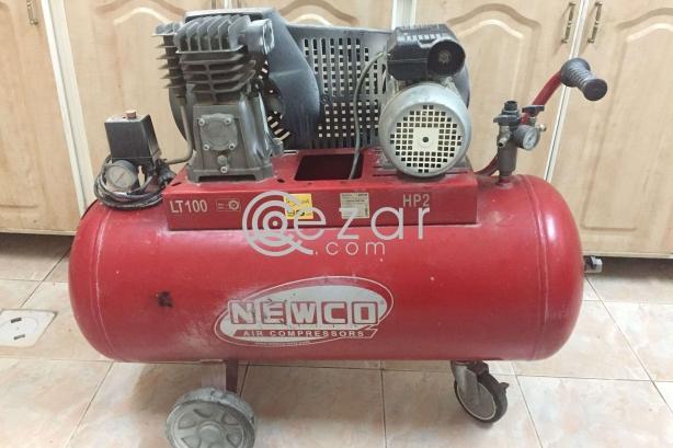 Air Compressor photo 2