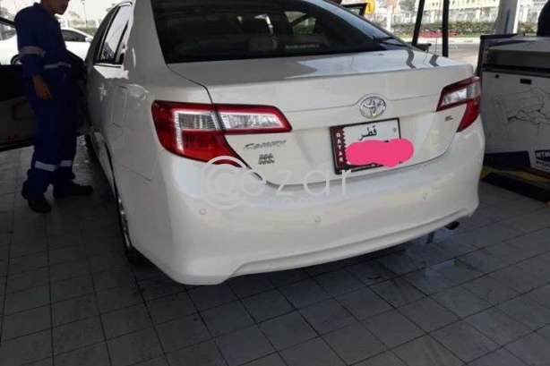Toyota Camry GL for sale photo 2