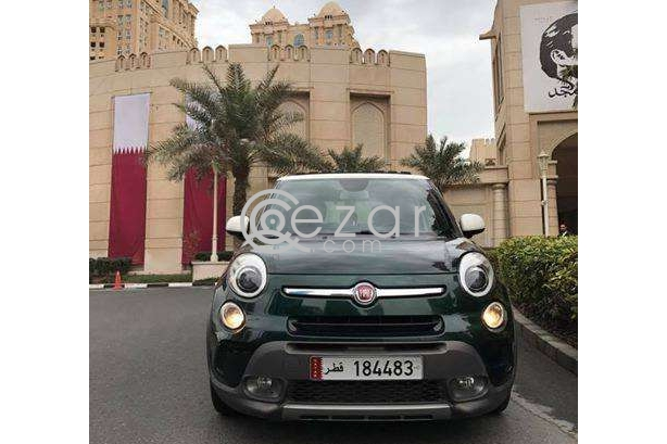 ♥️ 2016 Fiat 500L Turbo Under warranty photo 2