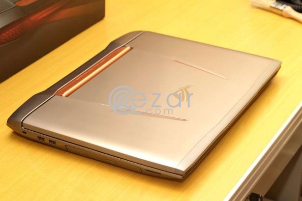 ASUS G752 Powerful gaming laptop photo 3