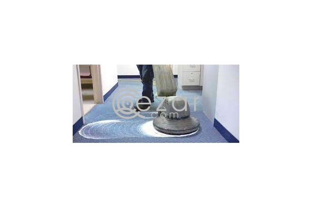 Carpet And Sofa cleaning Service in Qatar photo 2