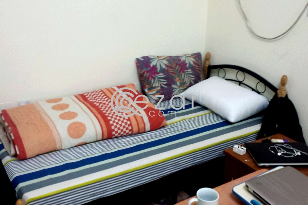 Fully Furnished Bed Space Available for Executive Bachelor photo 6