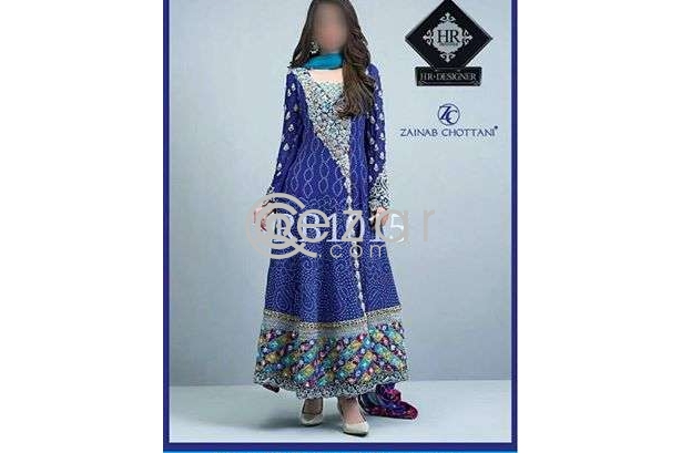 On hand heavy and Lawn dresses photo 4