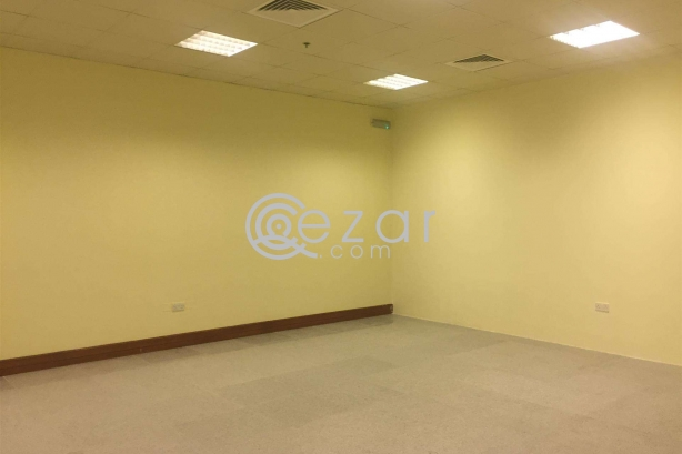 40 Sqm, 50 Sqm & 60 Sqm Brand New office space for rent at Old Airport road photo 5