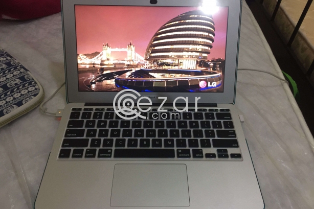 MacBook Air 11 Core i5 128GB photo 5
