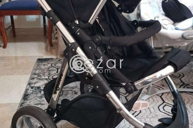 Babies R Us, Baby Stroller photo 4