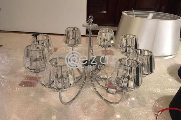 Luxury Chandeliers photo 1