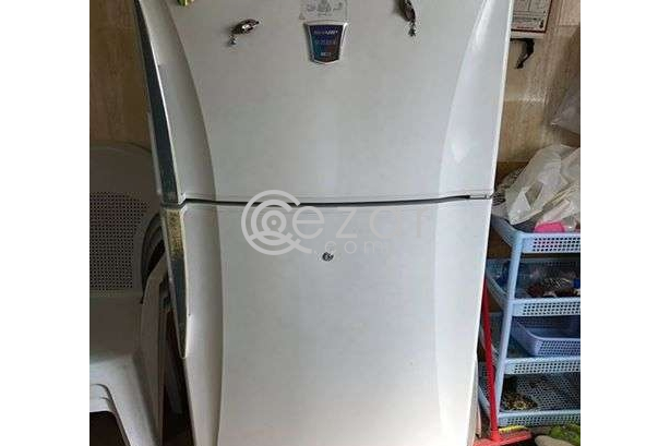 Household Items for Sale - Refrigerator photo 1