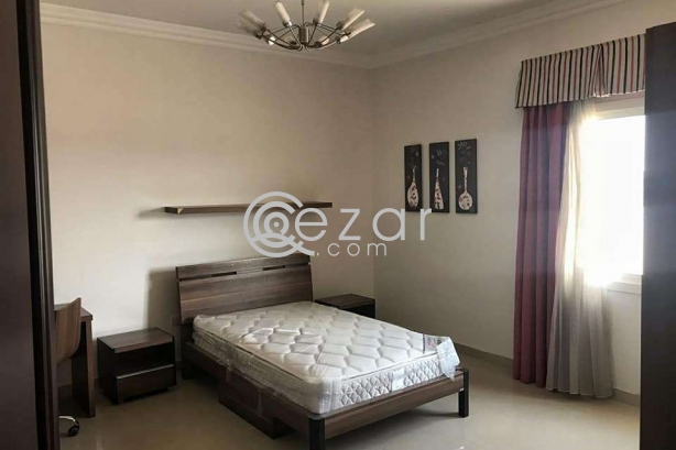 Villa for rent 2 hall, 5 bedrooms, 4 bathrooms and kitchen photo 5