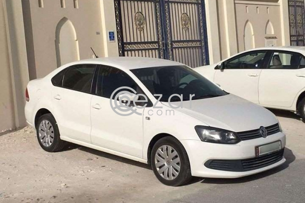 Volkswagen Polo 2014 Model photo 5