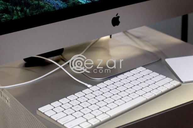 27-inch iMac with Retina 5K display photo 3