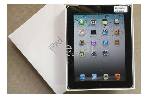 Brand New iPad 1th Gen 16GB WiFi and Caller 3G photo 2