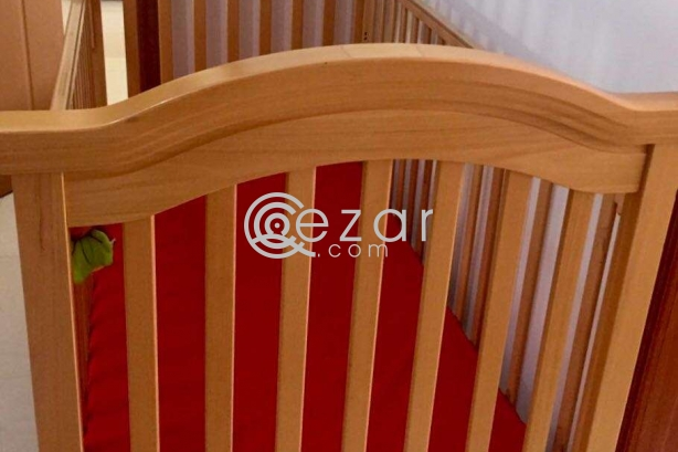 A Child bed photo 2