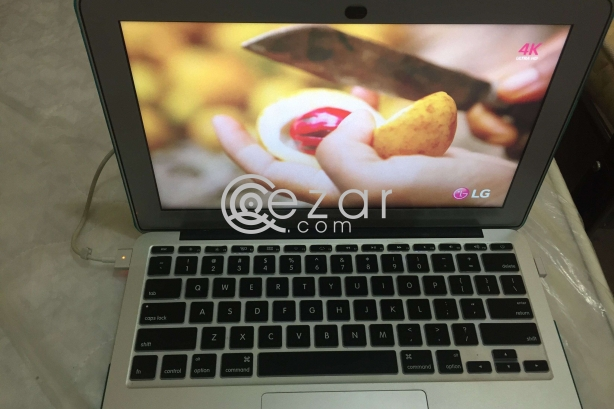 MacBook Air 11 Core i5 128GB photo 3