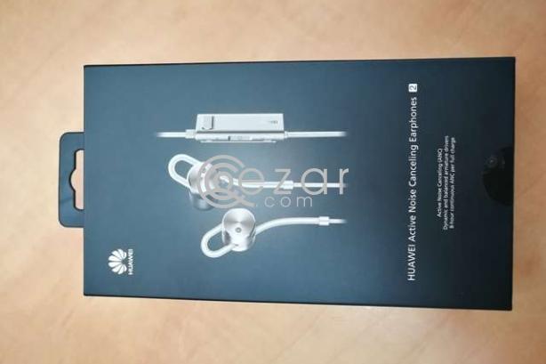 Huawei AM185 earphone photo 2