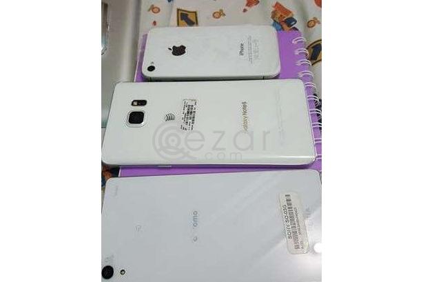 Note 5 Ipad 2 16gb last 500 photo 3
