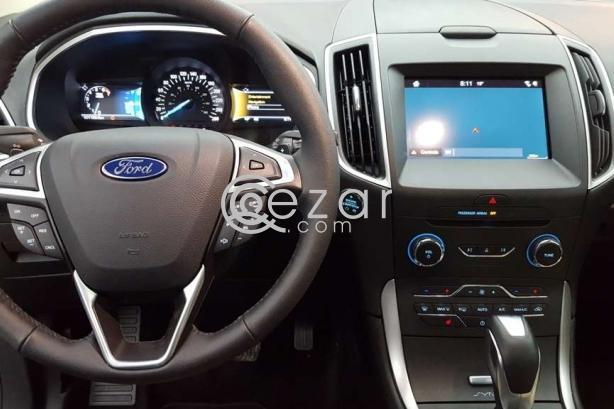 Ford Edge Full Option  New Photo