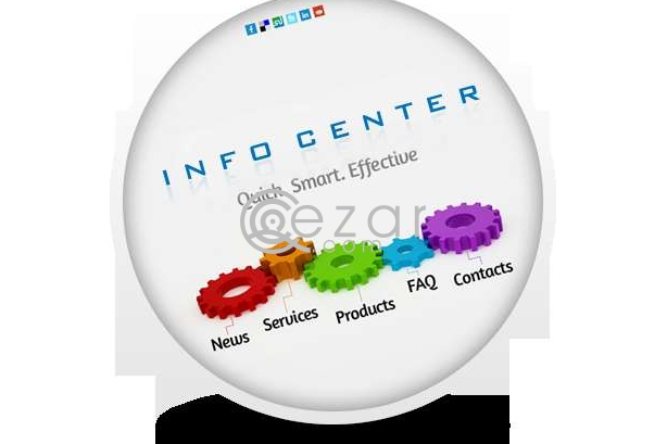 IT SUPPORT , NETWORKING , TELEPHONE, PABX & Network Accesories photo 1