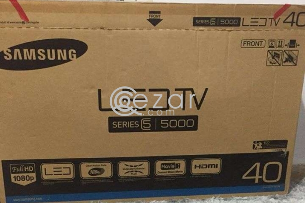 Samsung 40'' tv for sale photo 1