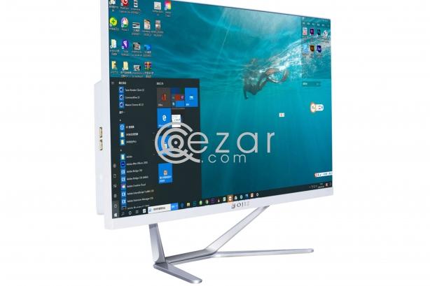 Desktop  for sale in Qatar | i5 6th generation PC photo 5