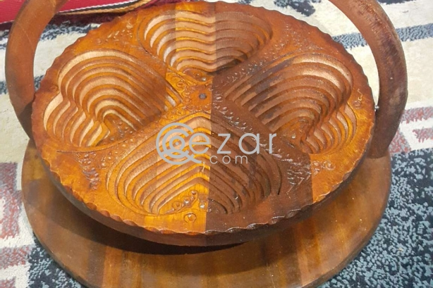 Wooden Handicrafts for daily use and Decorate photo 8