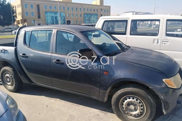 Mitsubishi Pickup for Sale photo 2