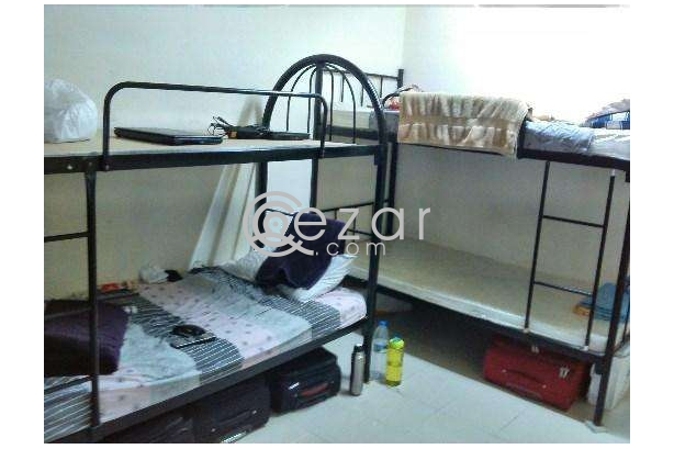 Bed space available for kerala muslim only photo 1