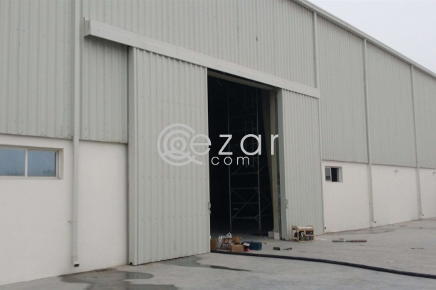 500,750,1800,2400,3000,4000 sqm store for rent in industrila area photo 1