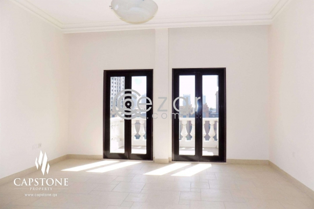 Serene Home 3 B/R Apt. at Qanat Quartier - FREE 1 MONTH RENT photo 5