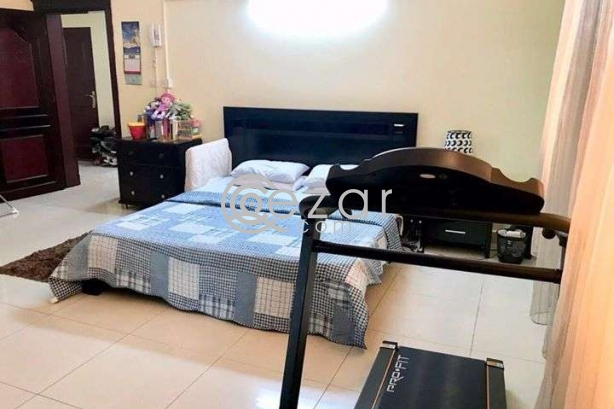 Amazing Fully Furnished 2BHK Available in Thumama near Health Center or Thumama Family Park photo 5