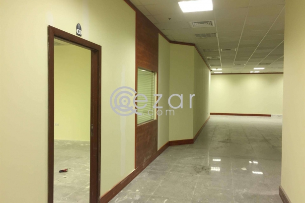 40 Sqm, 50 Sqm & 60 Sqm Brand New office space for rent at Old Airport road photo 1