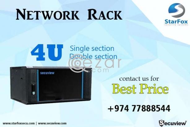 4u Network Rack, Doha photo 1
