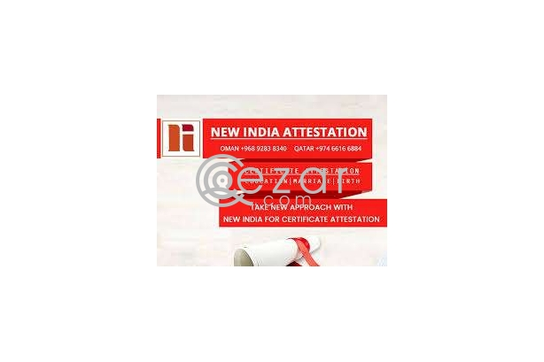 Best attestation services photo 4