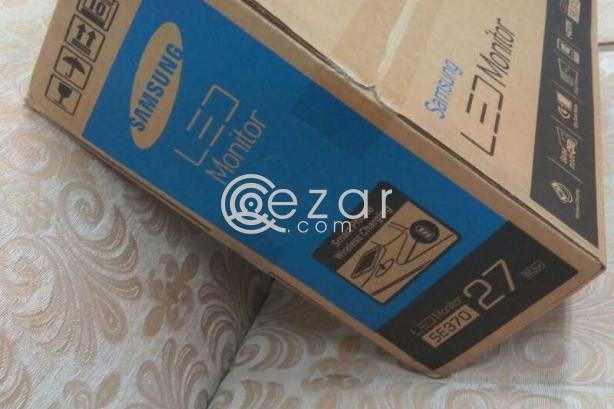 New Samsung 27 Gaming Monitor photo 2