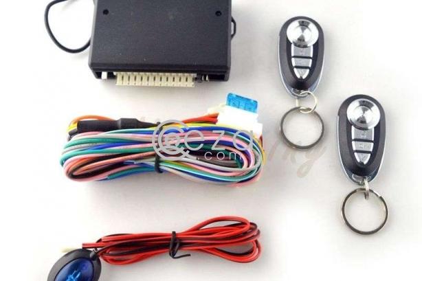 Car Remote Control Door Lock+Free Delivery photo 1