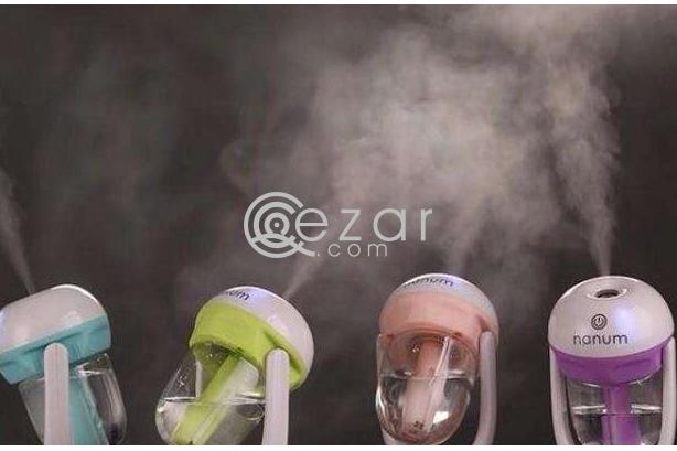 Car humidifier photo 1
