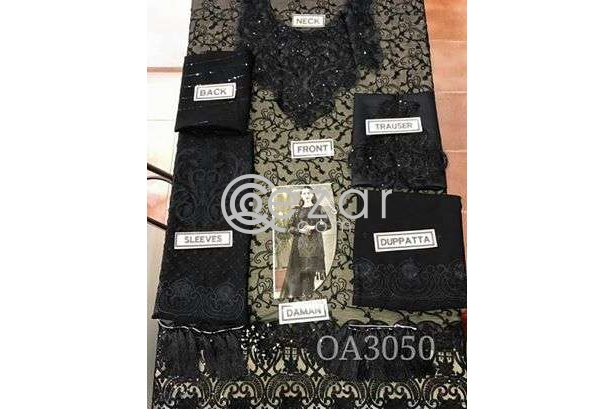 On hand heavy and Lawn dresses photo 7