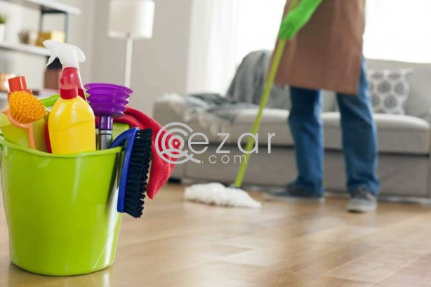 Sofa Deep Cleaning Service In Qatar photo 2